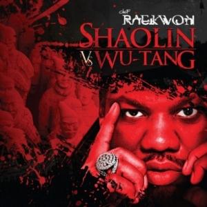 Raekwon - Shaolin Vs Wu-Tang