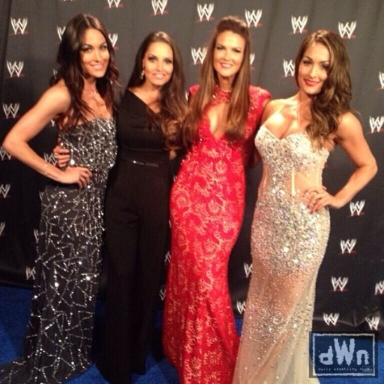Bellas-Lita-Trish