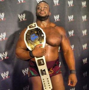 BIG E Champion