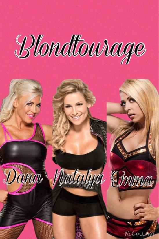 Blondtourage
