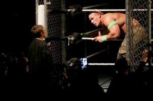 Cena Wyatt kid
