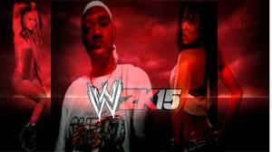 GRANT & LAYLA WWE2K15