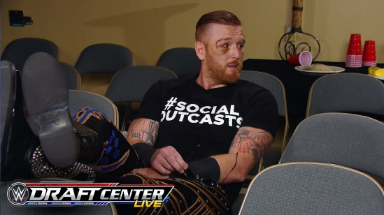 Heath Slater unpicked