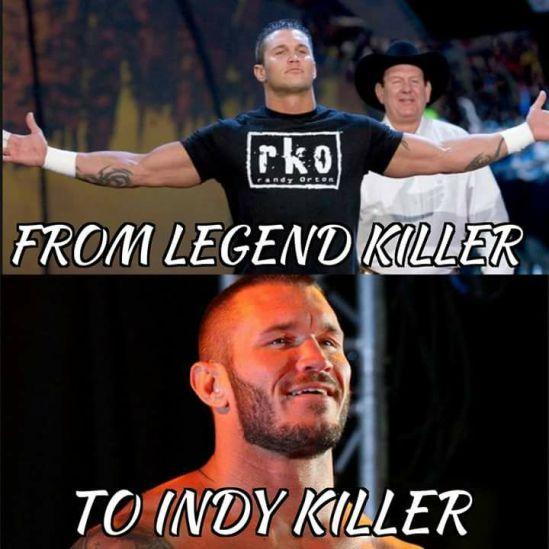 Indy killer