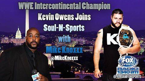 Mike Knoxxx KO