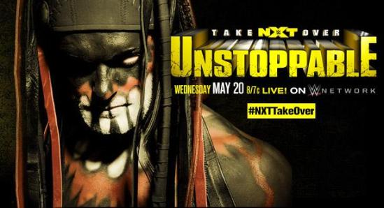 NXT Unstoppable