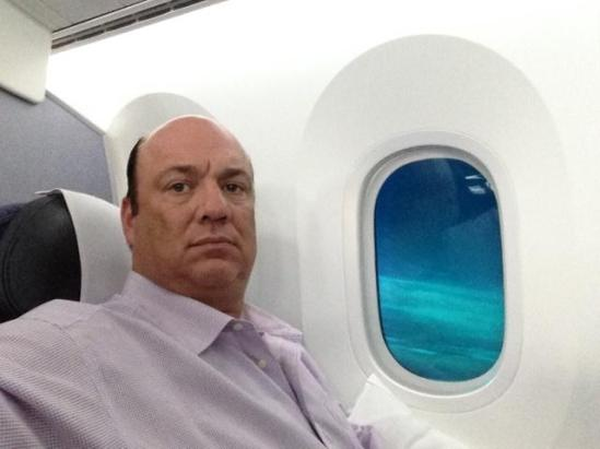 Paul Heyman Plan C