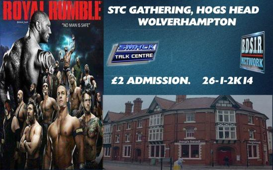 Royal Rumble 2014 Hogshead2