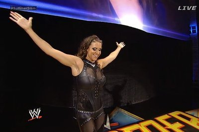 Stephanie Summerslam