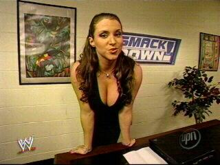 Stephanie titties