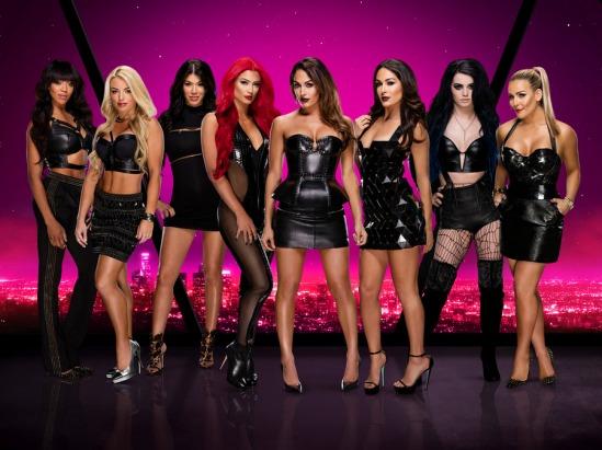 Total Divas - Season 5