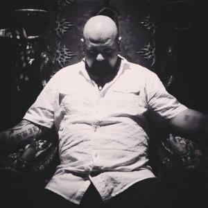 Venom throne