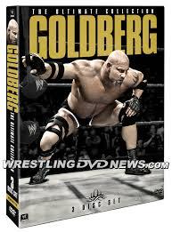 WWE Goldberg