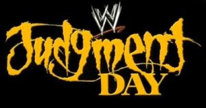 WWEJudgment Day