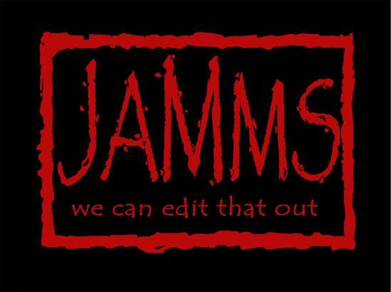 JAMMS