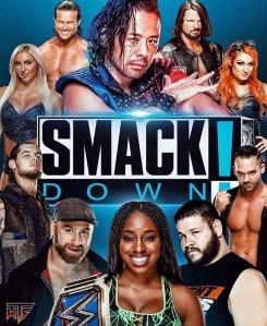Smackdown A show