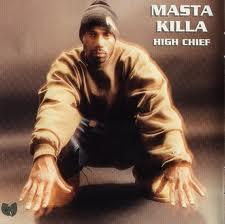 Masta Killa High Chief