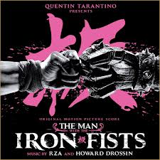 RZA Iron Fist Soundtrack