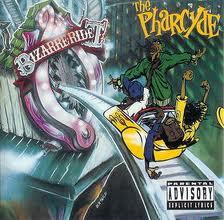 Pharcyde Bizarre Ride