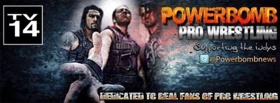 Powerbomb Pro Wrestling News