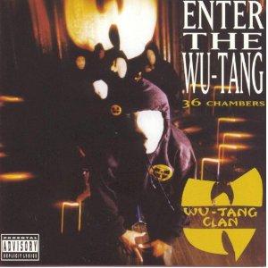 Wu-Tang 36 Chambers