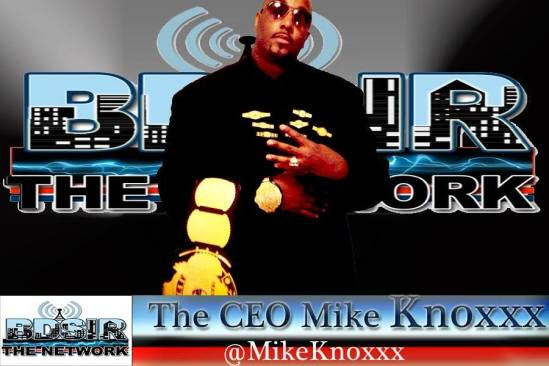 Ceo Mike Knoxxx