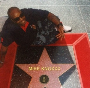 MIKE KNOXXX HOF