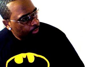Bruse Wane Batman