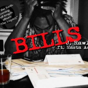 J rawls BILLS