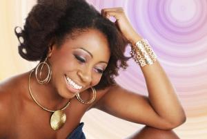 DJ Miss C Brown