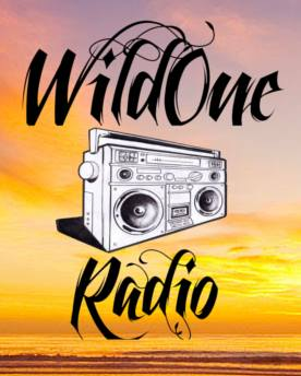 WildOne radio logo colour