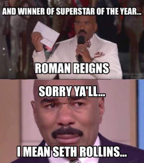 Epic Fail Steve Harvey