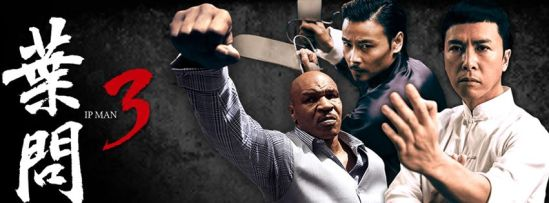 Ip Man 3 FB Cover2
