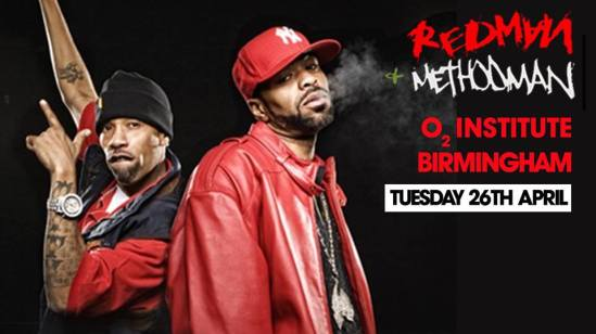 Red Meth cover O2