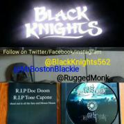 Blackknightsmusic.com
