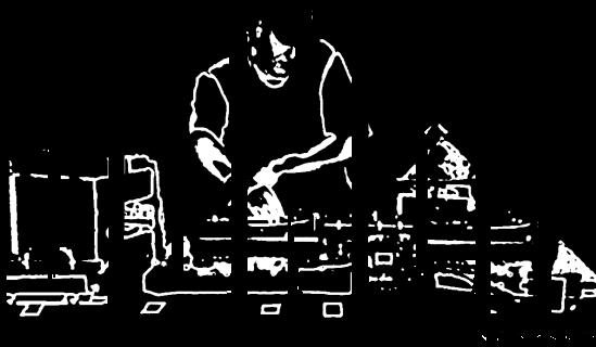logo DJ DONOR