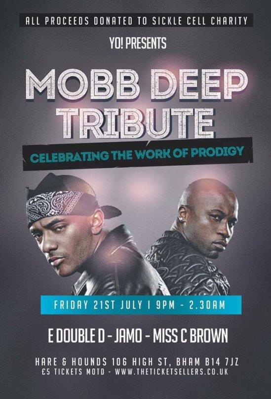 mobb deep july 21