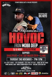 Havoc Big Noyd