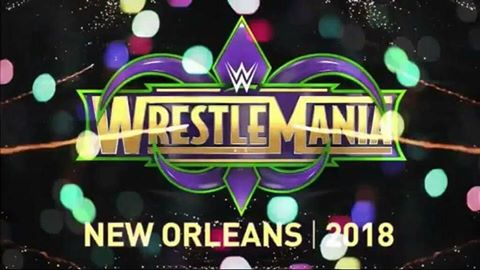 Big BIG WrestleMania 34