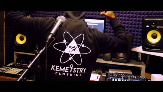 Kemetstry Clothing