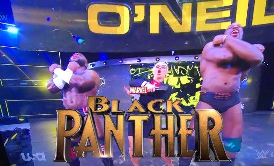 Titus Panther