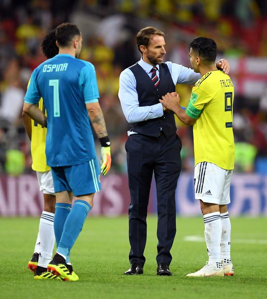 Gareth+Southgate+Radamel+Falcao+Colombia+vs+9TWsTTGMH6Ml