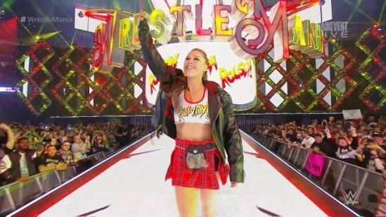 Ronda entrance
